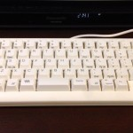 Happy Hacking Keyboard Lite2とTeleportで理想のMac環境ができた