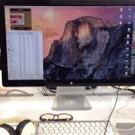 Apple Thunderbolt Displayを使って30分で理解した利点3つ