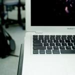 長年デスクトップMacしか使ってこなかった自分がMacBook Airを持って思ったこと
